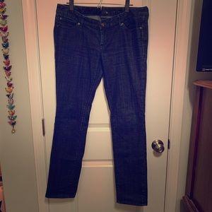 Express Zelda Skinny jeans size 12